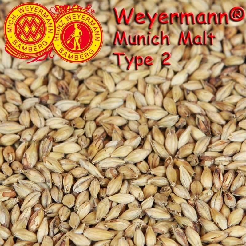 Weyermann Munich Dark